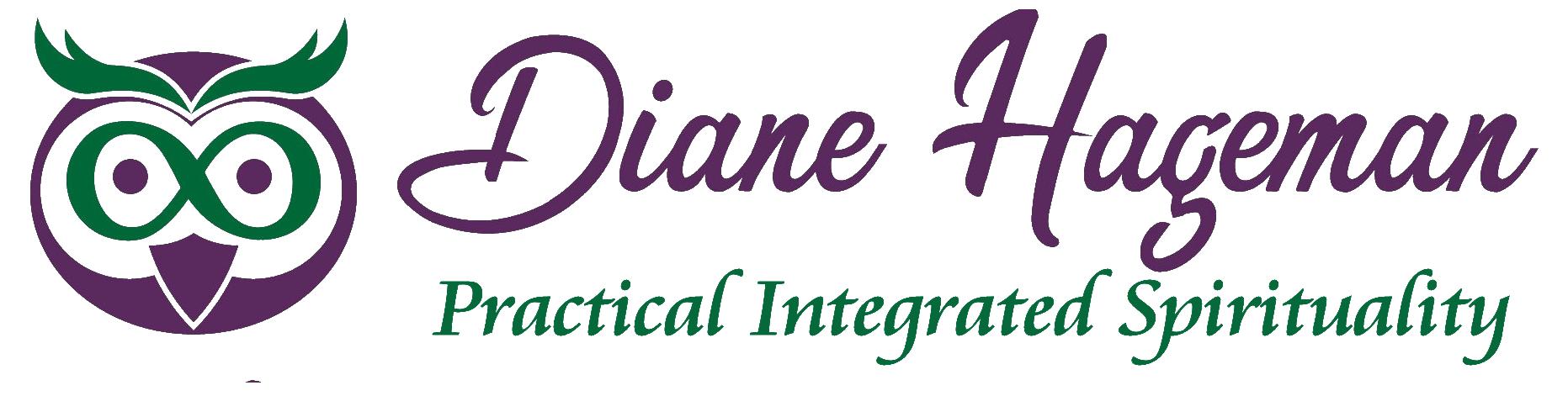 Diane Hageman-Practical Integrated Spiritual Coaching